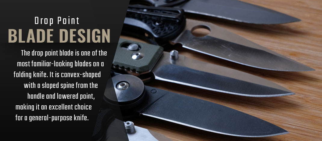 drop point blade design quote